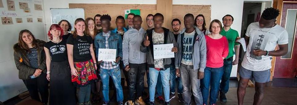 Projets Erasmus +