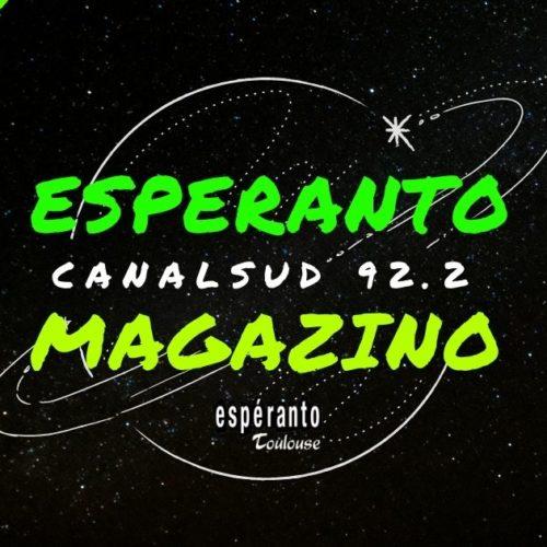 Esperanto Magazino N°233