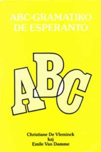 ABC-Gramatiko de Esperanto