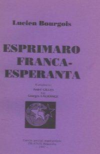 Esprimaro-franca-Esperanta