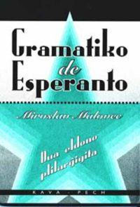 Gramatiko-de-Esperanto