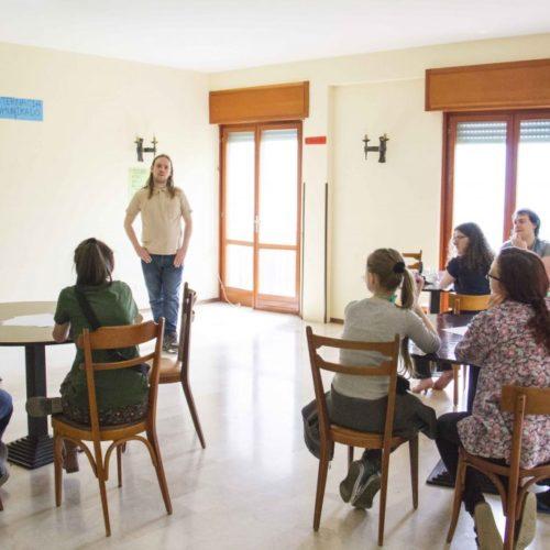 Rencontre Erasmus+