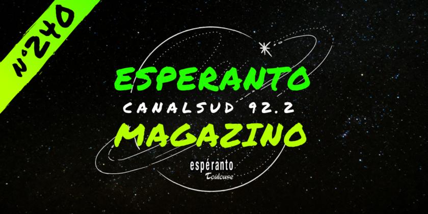 Esperanto Magazino 240