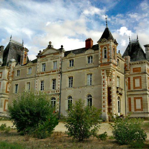 FESTetO au Château Grésillon