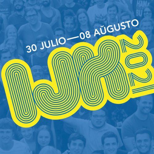 Congrès International de la Jeunesse Espérantiste (IJK) 2021