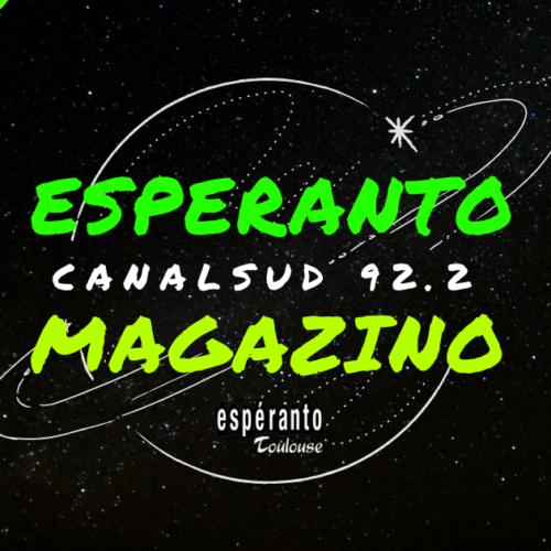 Esperanto Magazino N°264
